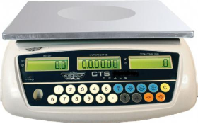 CTS-30000 Precision Counting Scale