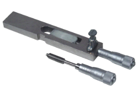 Micrometer Powder Bar Kit