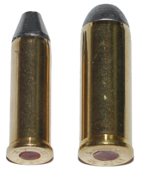 Pistol & Rifle Re-Load Snap-Cap Dummies