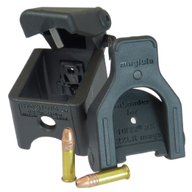 LULA Loader/Unloader Set for Ruger 10/22 Mags