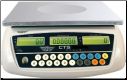 CTS-30000 Precision Counting Scale (SKU: T1445)