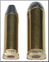 Dry-fire Practice Snap Caps for Lever Action Rifles (SKU: T1452)