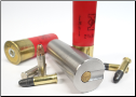 12GA to 22LR Shotgun Adapter (SKU: T1698-01)