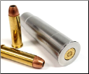 12GA to .357 Magnum Shotgun Adapter (SKU: T1698-03)