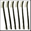 Double-Ended Brush (SKU: T1628)