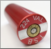 Case Gauge - .224 Valkyrie (SKU: T1574-17)