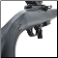 Fireswitch Extended Mag Release on Rifle