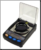 High-Precision Electronic Powder Scale with Powder Pan (SKU: T1251)
