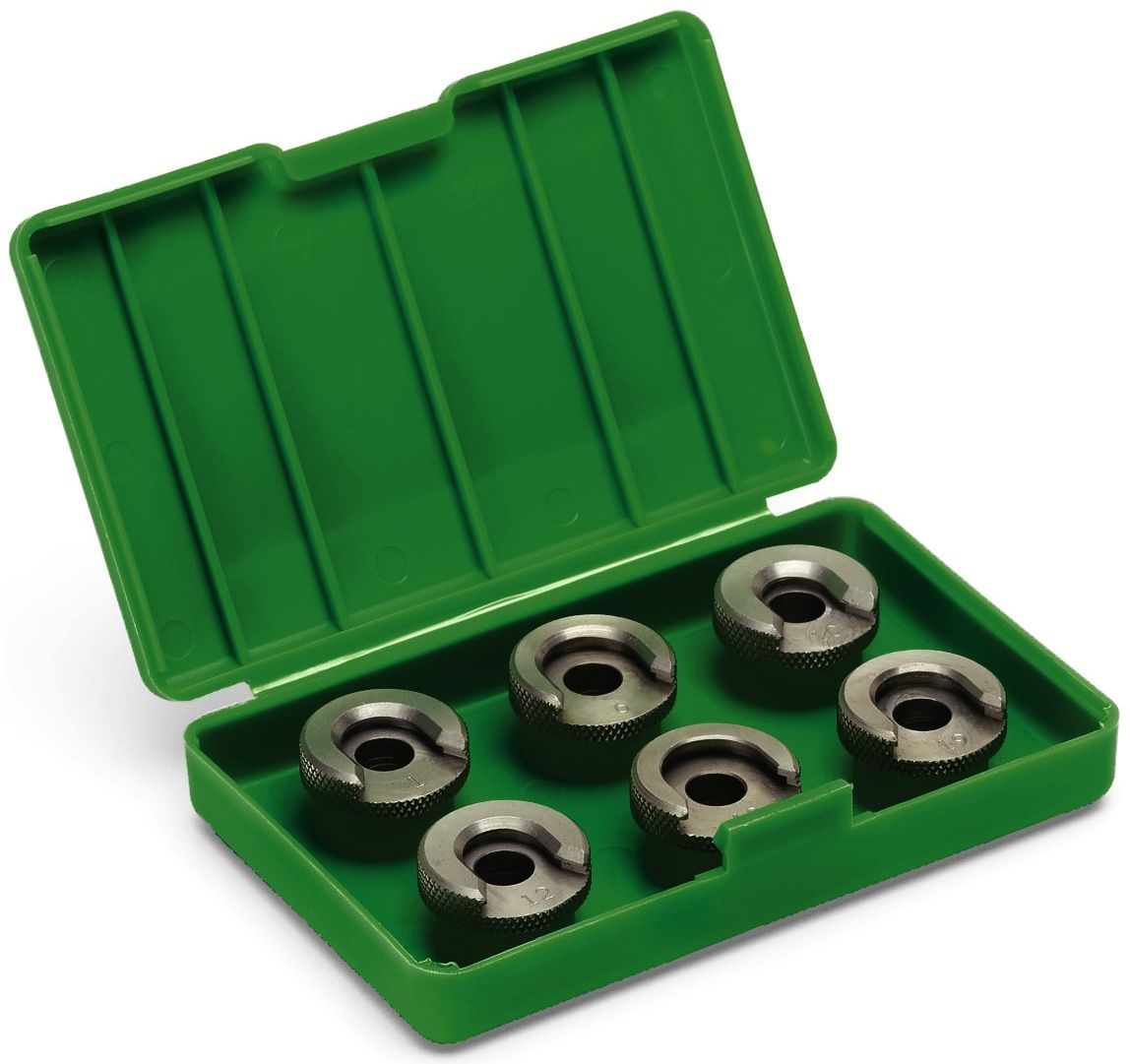E-Z Feed Shell Holder Set