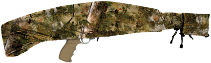 AR Slicker in Kings Mountain Camo