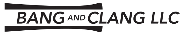 Bang and Clang logo