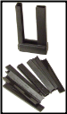Thermold AR15 Charger w 10 Stripper Clips (SKU: T1313-K)
