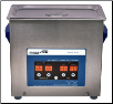 Heated Ultrasonic Gun Cleaner (SKU: T1357-6)